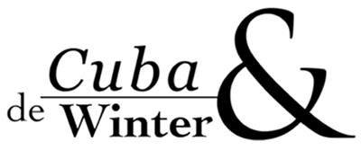 de Cuba de Winter Retina Logo